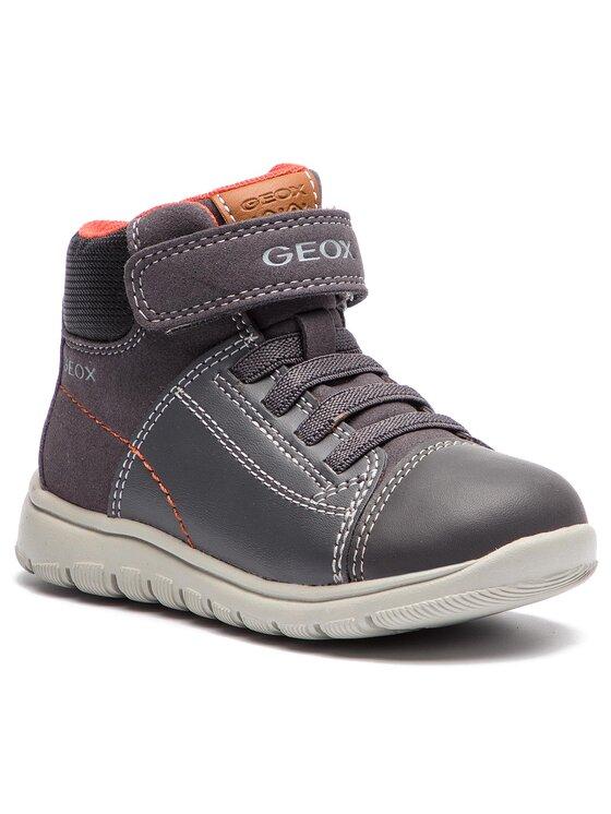 Geox Geox Ghete B Xunday B. B B841BB 05485 C9004 S Gri