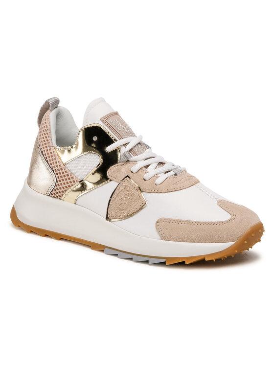 Philippe Model Laisvalaikio batai Royale RLLD WM03 Smėlio