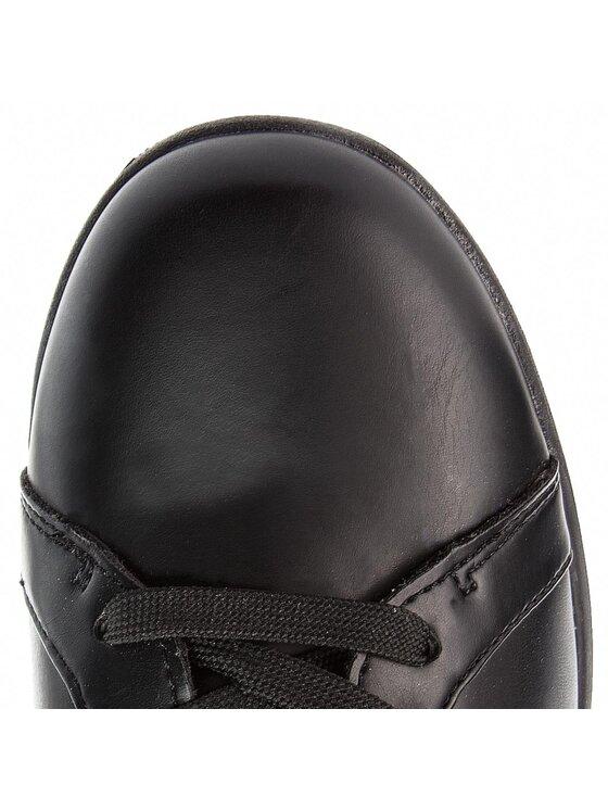 Versace Jeans Versace Jeans Sneakersy E0YSBSC2 Čierna