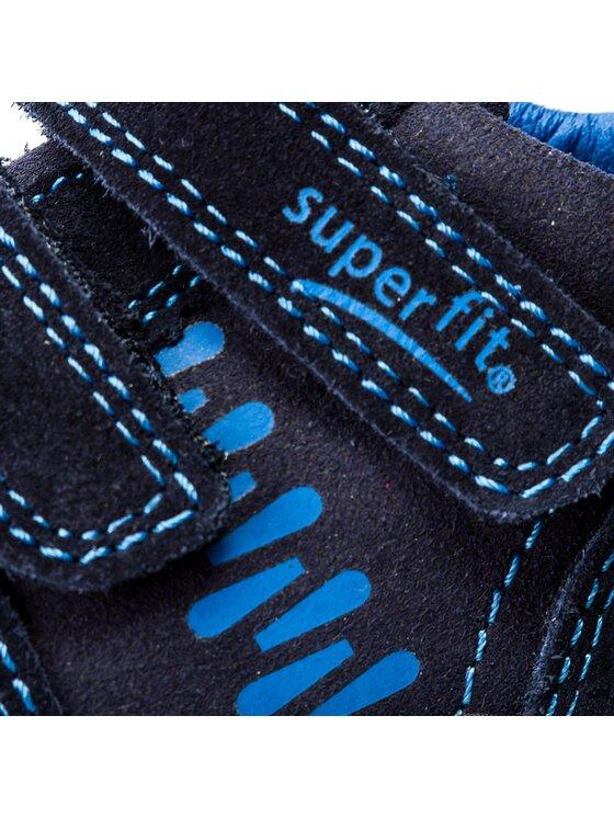 Superfit Superfit Polacchi 1-00331-81 M Blu scuro