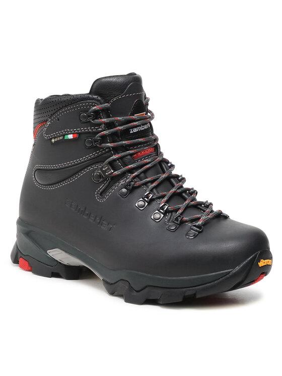 Zamberlan Turistiniai batai 996 Vioz Gtx Wl GORE-TEX Juoda