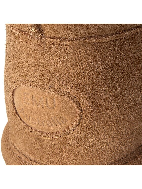 EMU Australia EMU Australia Обувки Stinger Lo W10002 Кафяв