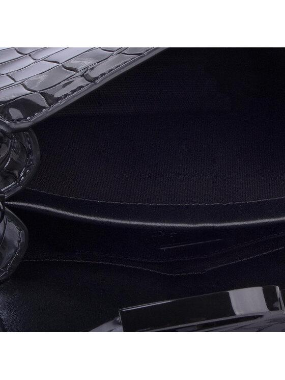 KARL LAGERFELD KARL LAGERFELD Táska 96KW3061 Fekete