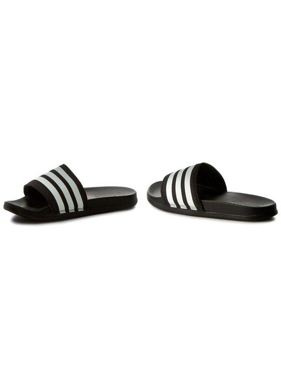 adidas adidas Ciabatte Adilette CF+ Stripes W S80420 Nero