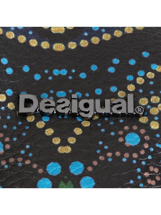 Desigual Desigual Torebka 19WAXP85 Granatowy