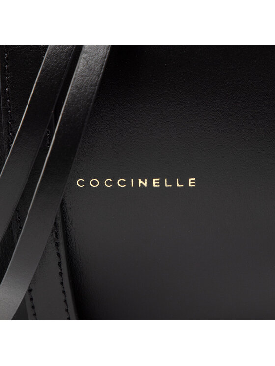 Coccinelle Coccinelle Torebka FOA Fenice E1 FOA 15 02 01 Czarny