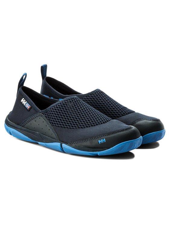 Helly Hansen Helly Hansen Scarpe Watermoc 2 111-21.598 Blu scuro