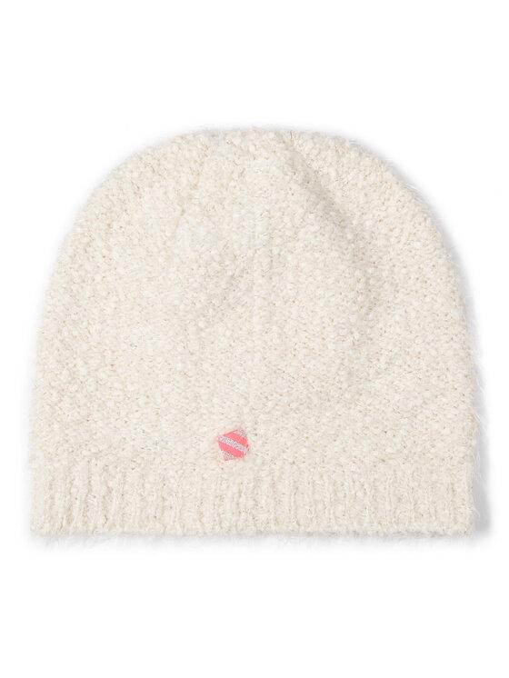 Billieblush Billieblush Komplet czapka i komin U18096 Beżowy