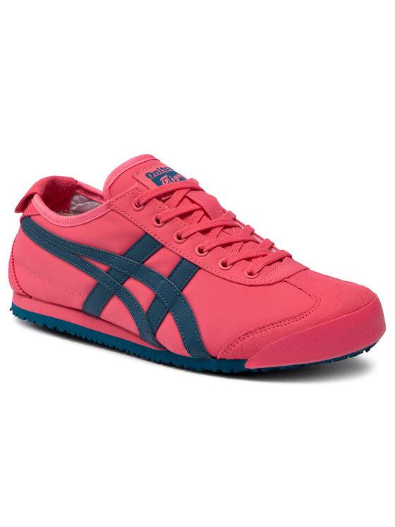 Onitsuka Tiger Laisvalaikio batai Mexico 66 1183B497 Rožinė
