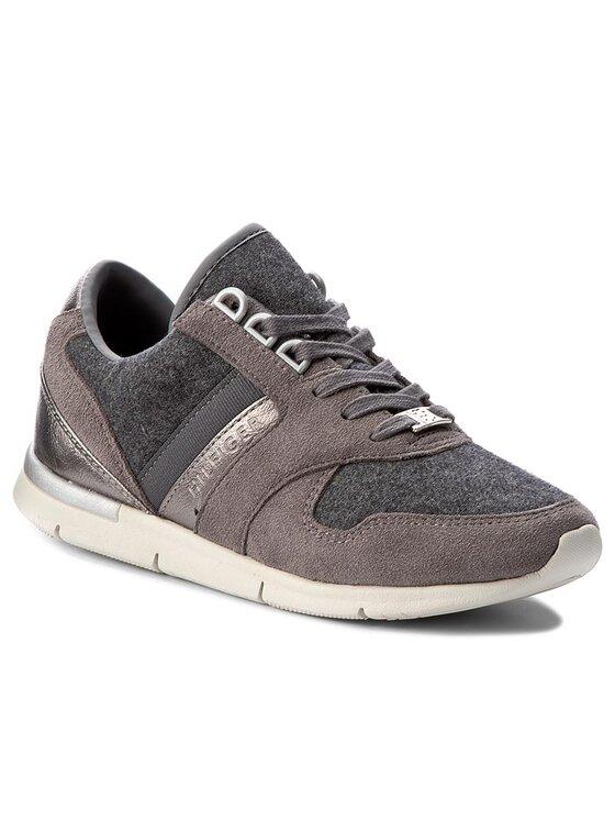TOMMY HILFIGER TOMMY HILFIGER Sneakers Skye 1C2 FW0FW02022 Grigio