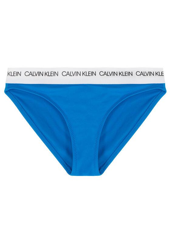 Calvin Klein Swimwear Calvin Klein Swimwear Μαγιό G80G800298 Μπλε