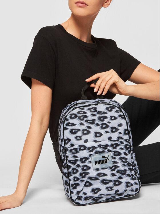 Puma Puma Plecak Core Pop Backpack 077925 02 Szary