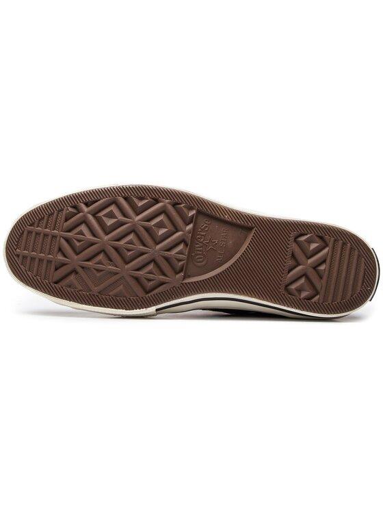 Converse Converse Sneakers Chuck 70 Hi 162373C Schwarz