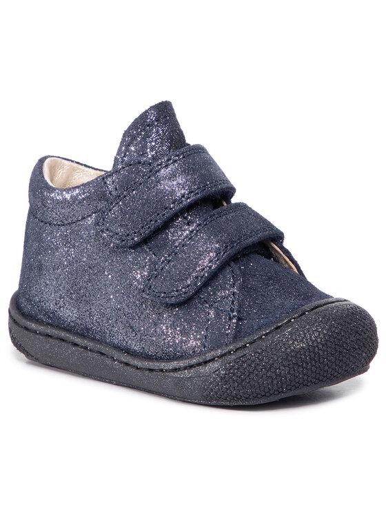 Naturino Auliniai batai Kolby 0012015323.01.0C01 Tamsiai mėlyna