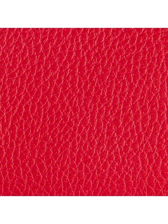 Armani Jeans Armani Jeans Голям дамски портфейл A5V65 V9 4L Червен