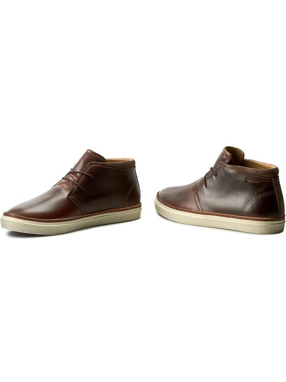 Gant Gant Boots Bari 13641317 Marron