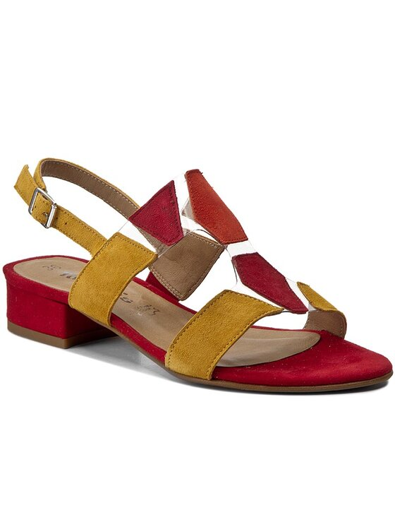 Tamaris Tamaris Sandále 1-28150-38