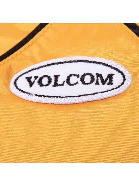 Volcom Volcom Rękawice narciarskie X-Mitt J6852114 Żółty
