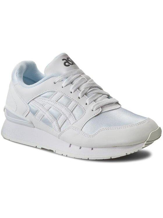 Asics Asics Sneakers Gel-Atlanis H6G0N Bianco