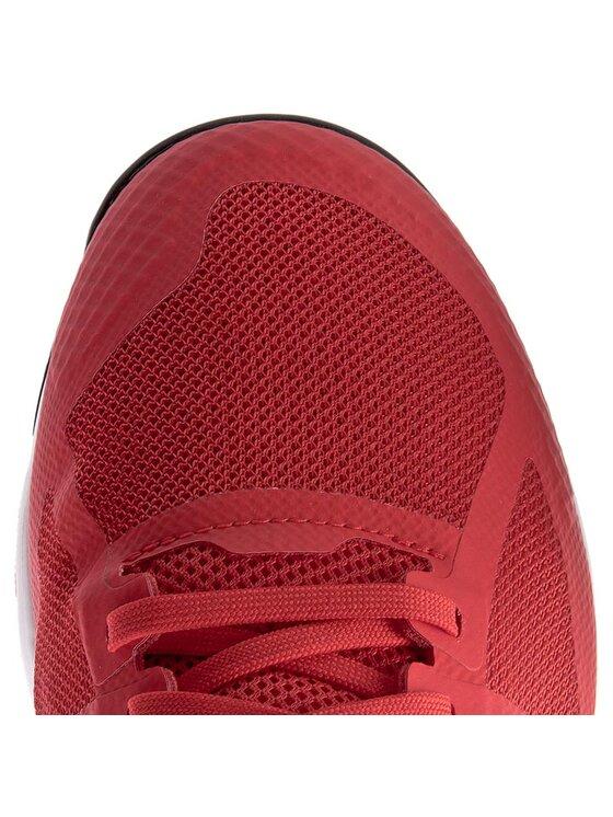 Reebok Reebok Buty R Crossfit Speed Tr 2.0 BS5794 Czerwony