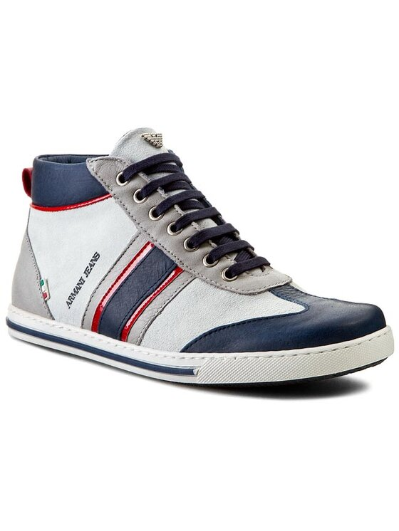 Armani Jeans Armani Jeans Schnürschuhe Z6571 67 72