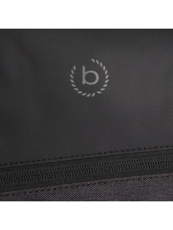 Bugatti Bugatti Torba Universum Gym Tasche 49392201 Czarny