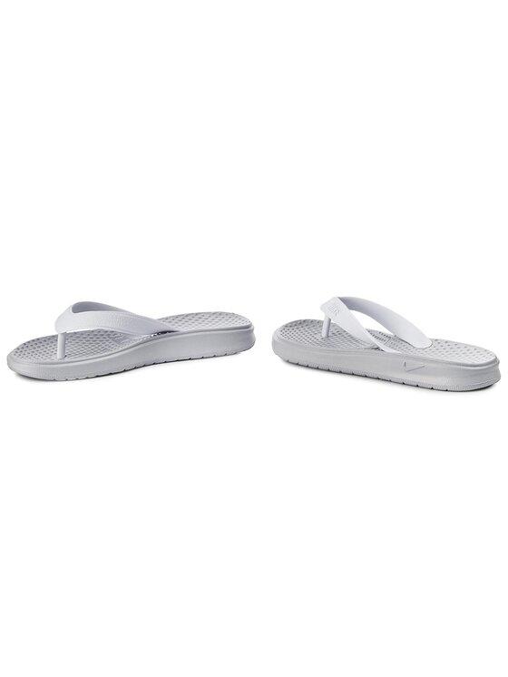 Nike Nike Japonki Solay Thong 882699 003 Biały