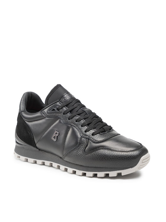 Bogner Laisvalaikio batai Porto 10 A 12140301001 Juoda