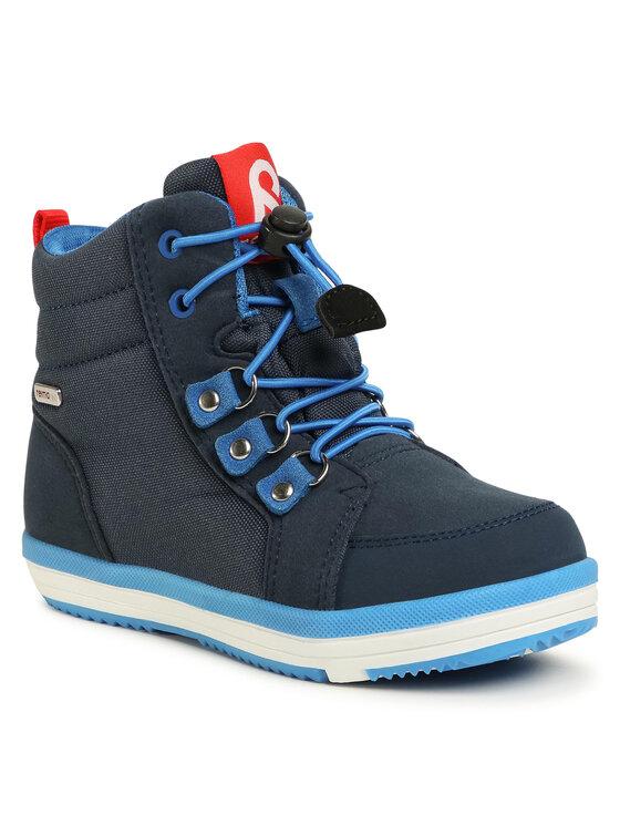 Reima Auliniai batai Wetter 569444 Tamsiai mėlyna