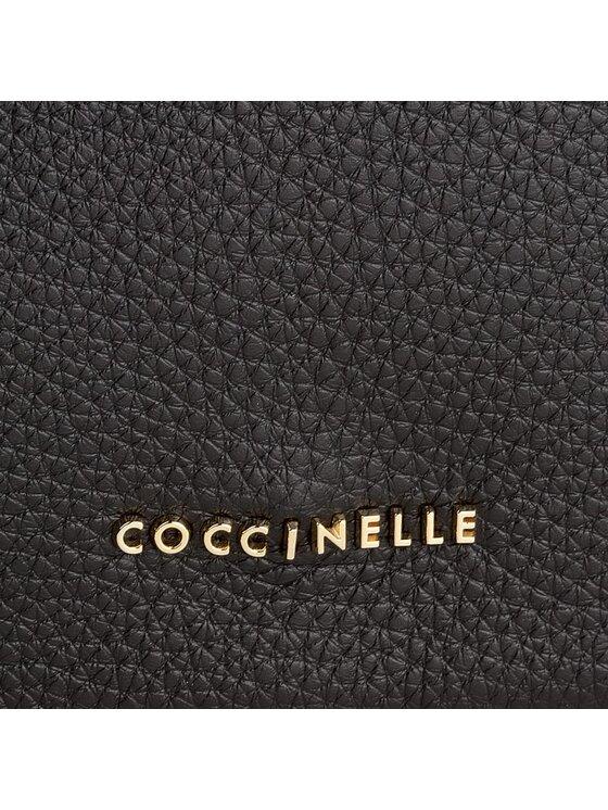 Coccinelle Coccinelle Borsa AP5 Sibilla E1 AP5 19 02 01 Nero