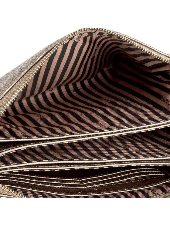 Liu Jo Liu Jo Дамска чанта S Cross Bpdy Arizona A18186 E0086 Златист