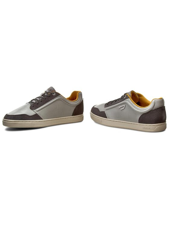 Diesel Diesel Sneakers E-Prime Low Y01257 P0823 H1830 Gri