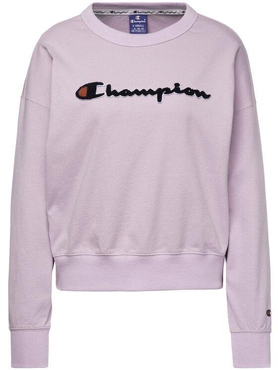 Champion Champion Sweatshirt 111384 Rose Oversize