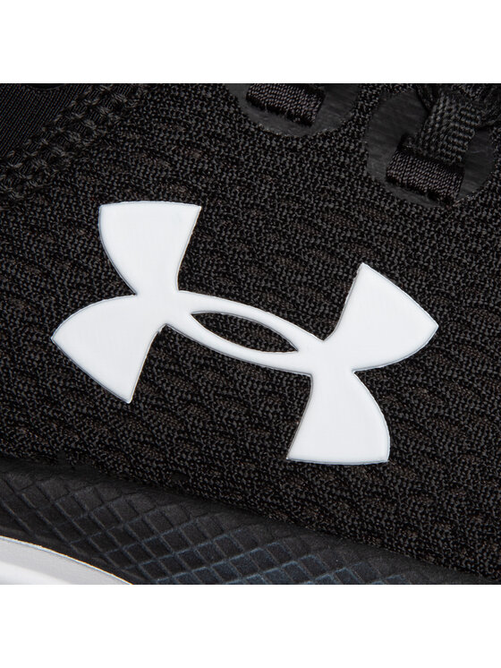 Under Armour Under Armour Buty Ua Charged bandit 5 3021947-001 Czarny