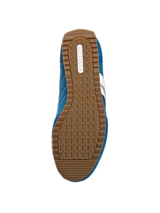 Tommy Hilfiger Tommy Hilfiger Sneakersy FM56816957 Niebieski