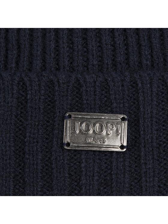 Joop! Jeans Joop! Jeans Căciulă Francis 30017703 Bleumarin