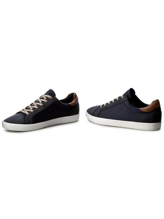 Vagabond Vagabond Sneakersy Vince 4379-277-67 Tmavomodrá