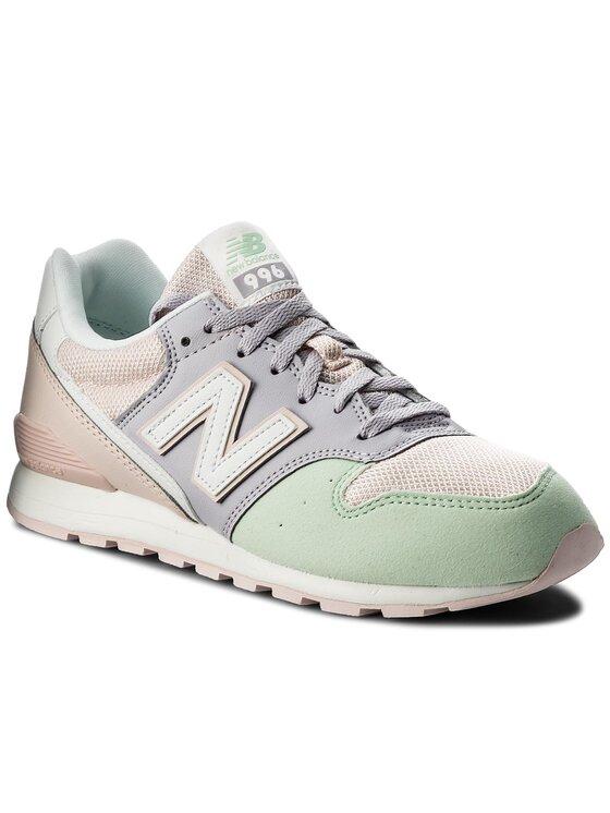 New Balance New Balance Sneakers KJ996P1Y Colorat
