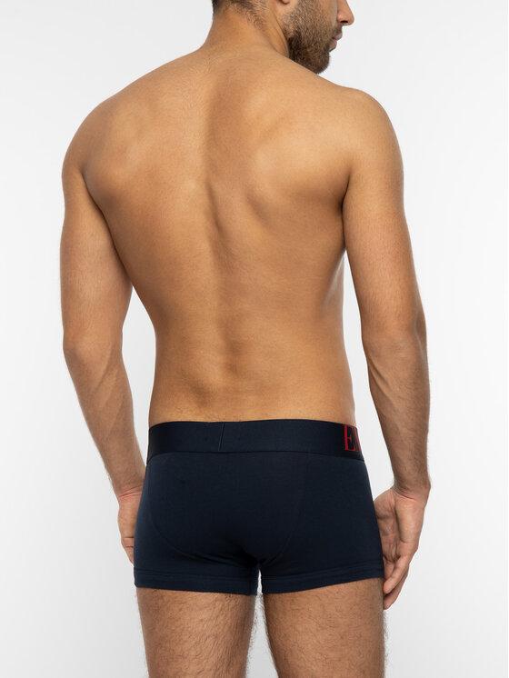 Emporio Armani Underwear Emporio Armani Underwear Boxeri 111389 9P516 00135 Bleumarin