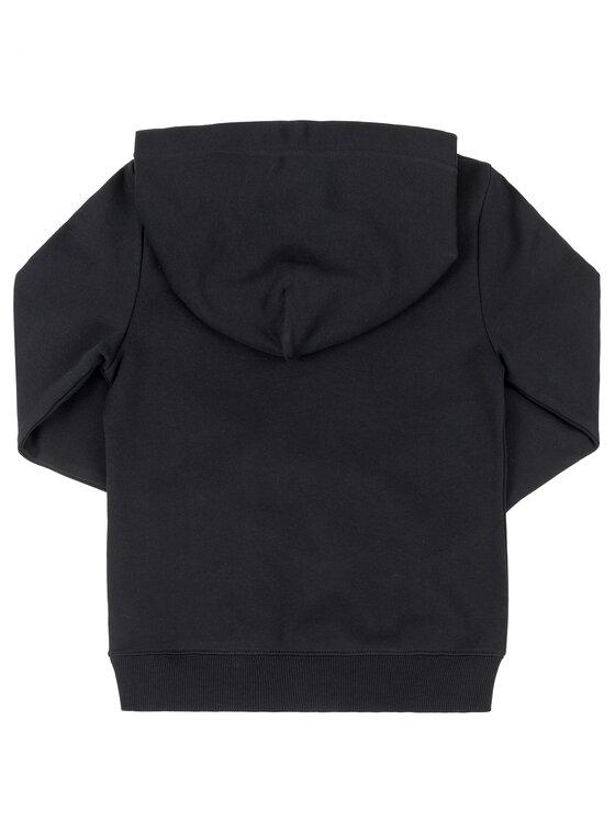 Calvin Klein Jeans Calvin Klein Jeans Суитшърт Mirror Monogram IG0IG00429 Черен Regular Fit