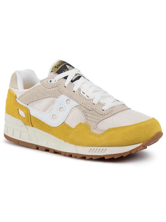 Saucony Laisvalaikio batai Shadow 5000 S70404-23 Smėlio