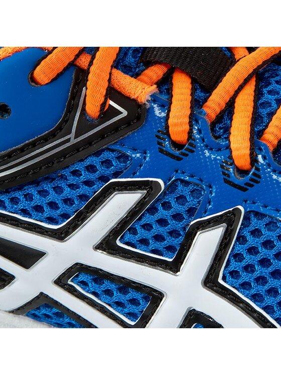 Asics Asics Pantofi Gt-1000 4 Gs C558N Albastru