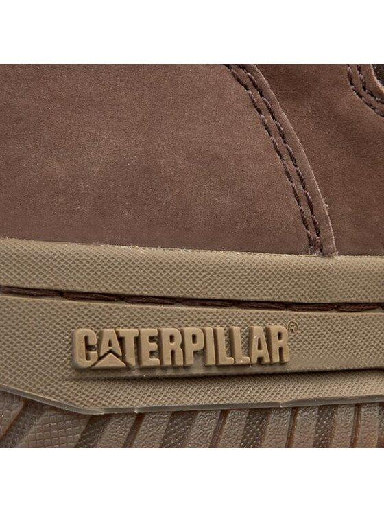 CATerpillar CATerpillar Chaussures de trekking Assign Mid P719044 Marron