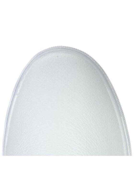 Lacoste Lacoste Scarpe basse Ampthill NAT SPW 7-28SPW112521G Bianco