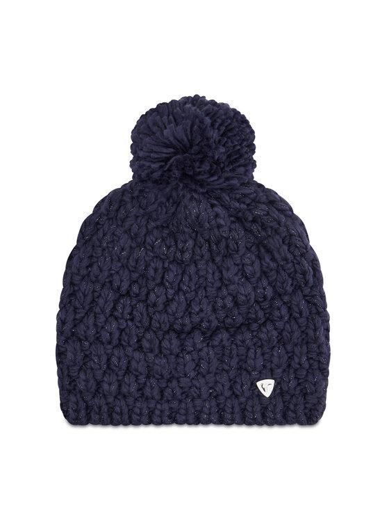 Rossignol Kepurė Lyna RLIYH11U Tamsiai mėlyna