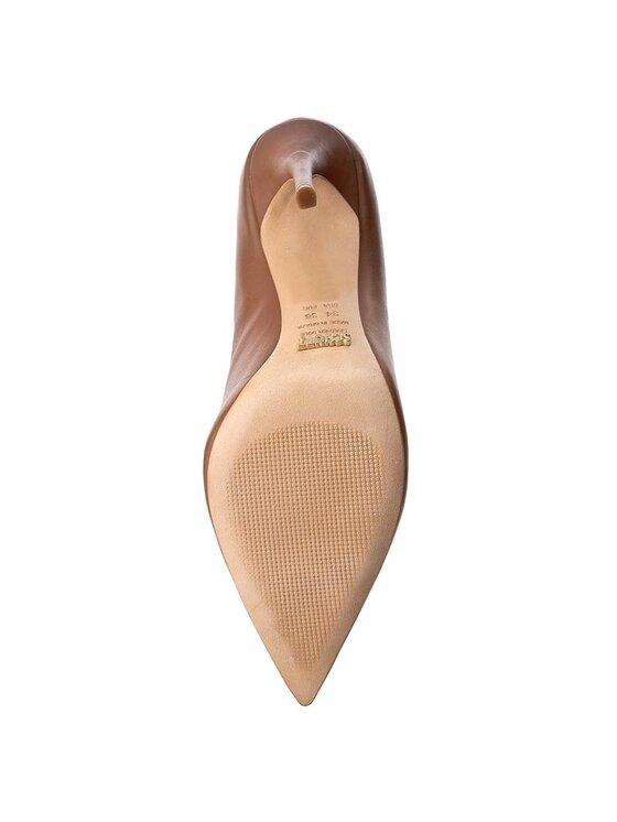 Schutz Schutz Scarpe stiletto S 02091 0001 0618 U Marrone