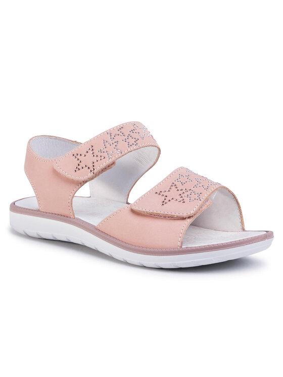 Primigi Sandały 5385522 D Różowy