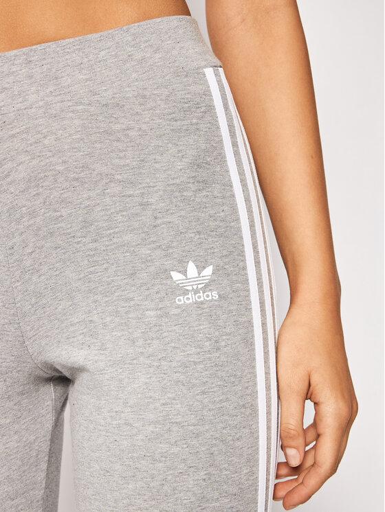 adidas adidas Leggings adicolor Classics 3-Stripes H09425 Siva Tight Fit