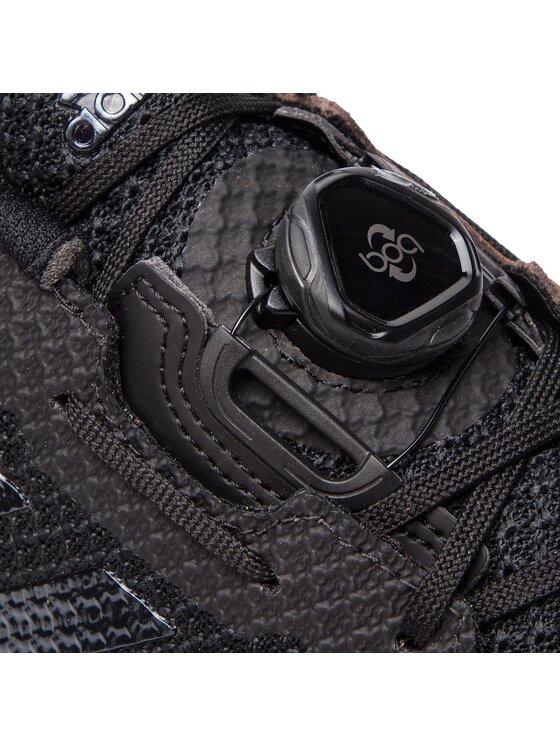adidas adidas Обувки Leistung.16 II AC6976 Черен