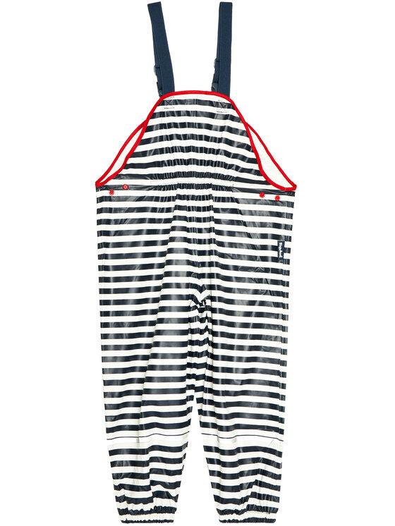 Playshoes Playshoes Spodnie przeciwdeszczowe 405426 D Kolorowy Regular Fit